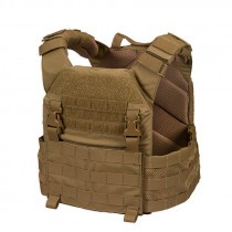 Lightweight Operational Plate Carrier (LOPC)